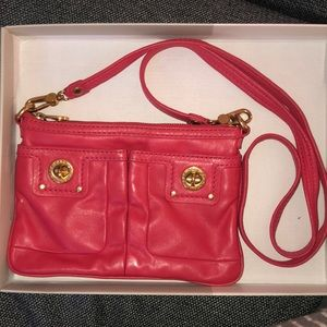MARC BY MARC JACOBS Coral Crossbody Bag